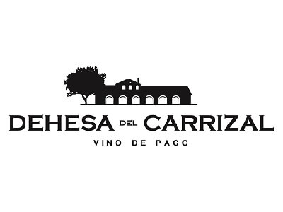 Logotipo Vino de Pago