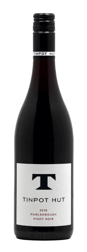 2016 Marlborough Pinot Noir