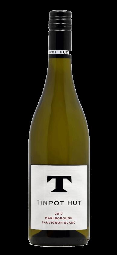2017 Marlborough Sauvignon Blanc