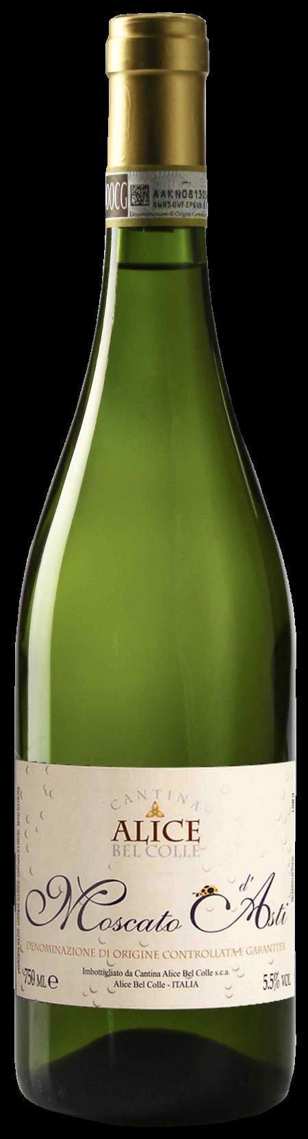 2017 Moscato D'Asti D.O.C.G