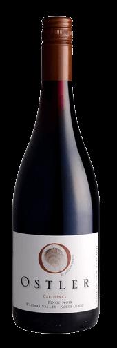2016 Caroline's Pinot Noir