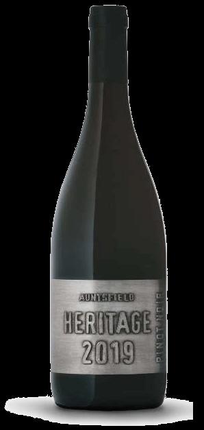 2019 Heritage Pinot Noir