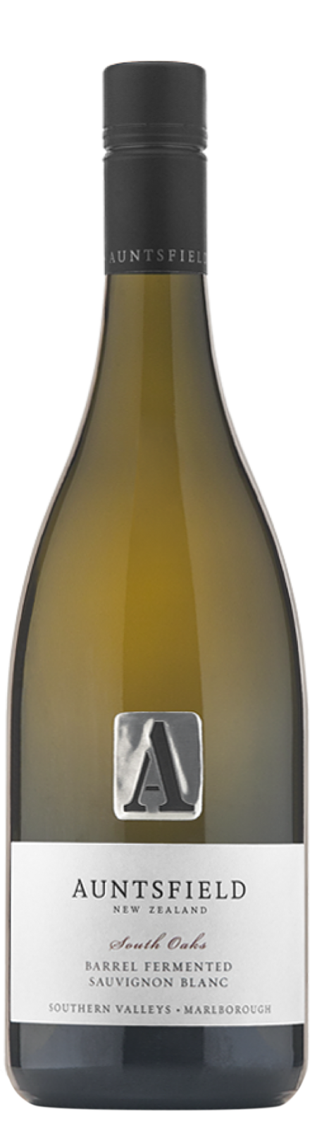 2017 Single Block 'South Oaks' Barrel Fermented Sauvignon Blanc