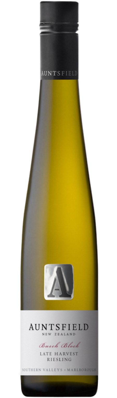 2016 Single Block 'Busch Block' Late Harvest Riesling