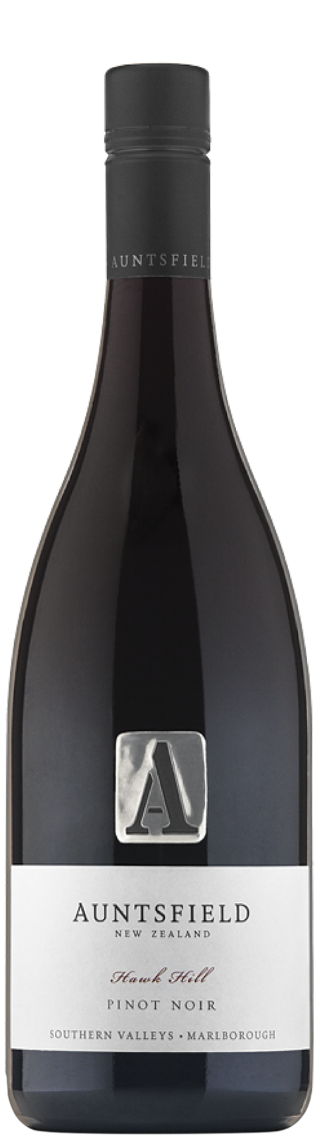 2018 Single Block 'Hawk Hill' Pinot Noir