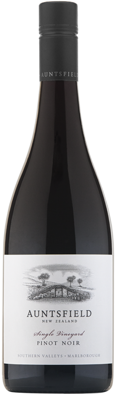 2018 Single Vineyard Pinot Noir