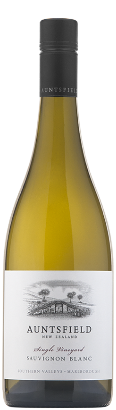 2019 Single Vineyard Sauvignon Blanc