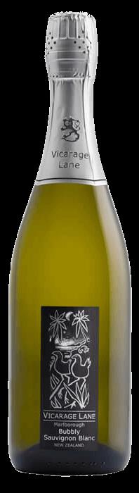 Vicarage Lane Bubbly Sauvignon Blanc 2020
